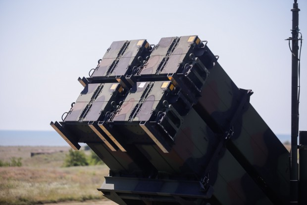 Polska chce kupić baterie Patriot z tańszymi pociskami i nowym radarem