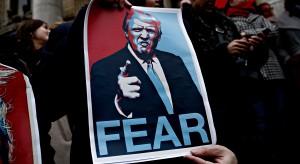 Wojownicze instynkty Trumpa znajdą teraz ujście?