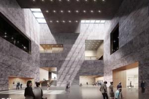 KIO unieważniła wybór IDS-Bud w przetargu na Muzeum Historii Polski