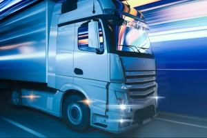 Raport o transporcie drogowym w Europie