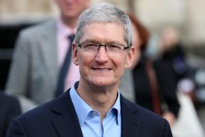 Szef Apple'a skłonił Donalda Trumpa do namysłu w sprawie Chin