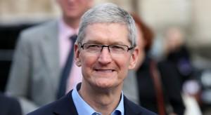 Szef Apple spodziewa się zmian w globalnym systemie podatkowym