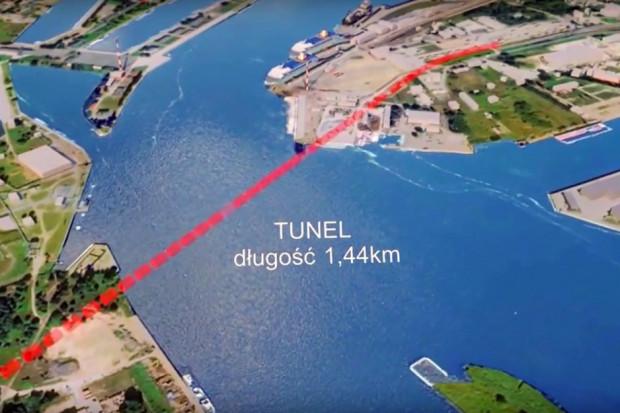 Porr nowym wykonawcą tunelu pomiędzy wyspami Uznam i Wolin