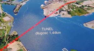 Koniec wątpliwości w sprawie tunelu w Świnoujściu. Jest decyzja