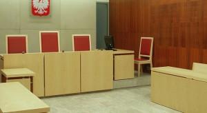 Polscy giganci ugrzęźli w sądzie. Wyjątkowo lubią się sądzić ze sobą