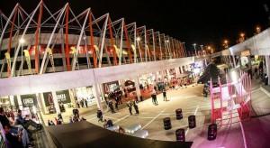 Rekordowa kwota ugody między miastem a wykonawcą stadionu
