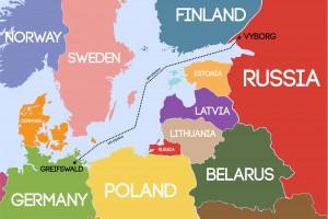 Sankcje na Nord Stream 2 coraz bliżej, ale Kremla to nie zraża