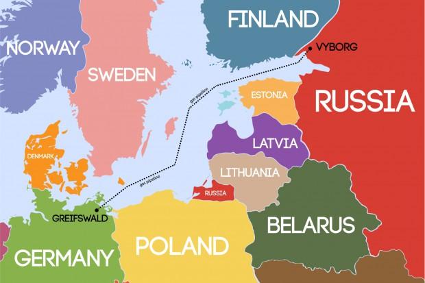 Szef MSZ: stanowisko Niemiec w sprawie Nord Stream 2 - antyeuropejskie