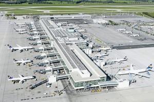 Paraliż na niemieckich lotniskach. Lufthansa liczy straty