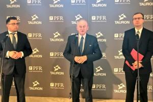 Tauron ma dodatkowe 880 mln zł na swoją najważniejszą inwestycję