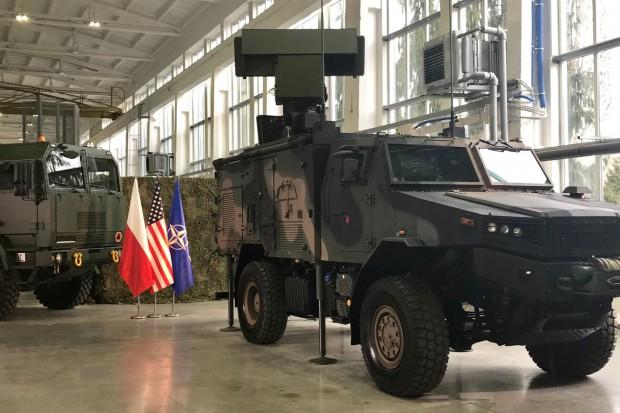 Amerykańskie władze chwalą Polskę za Patrioty