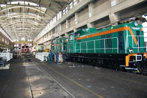 Stuletnia polska fabryka lokomotyw ma nowego właściciela