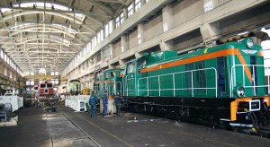 Najstarsza polska fabryka lokomotyw trafiła na sprzedaż