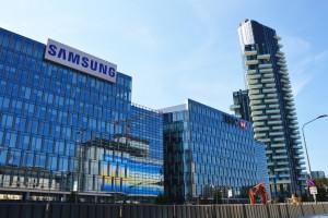 Samsung chce wykorzystać kłopoty Huaweia
