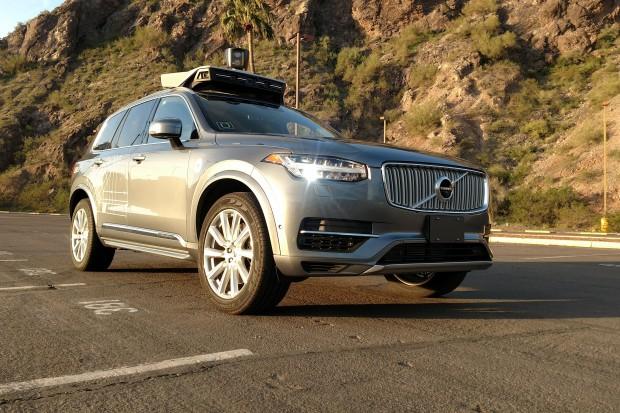 Uber przyznaje: samochody autonomiczne wymagają ulepszeń