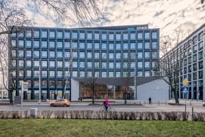 Skanska sprzedała we Wrocławiu biurowiec Green2Day