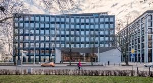 Skanska sprzedała biurowiec za 51 mln euro