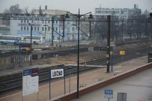 PKP PLK zrealizują dwie duże inwestycje między Poznaniem i Wrocławiem