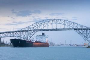 Amerykanie muszą zainwestować w infrastrukturę, jeśli chcą zwiększyć eksport ropy