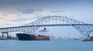 Infrastrukturalne wąskie gardło dławi amerykański eksport ropy
