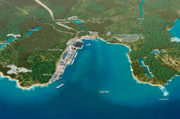 Japończycy chcą wejść w LNG na Bałtyku