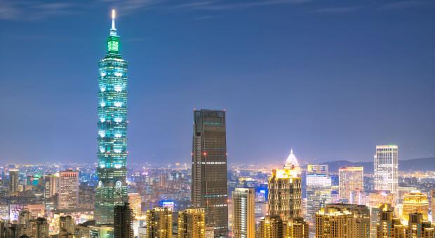 Tajwańskie firmy boją się wojny handlowej między Chinami a USA