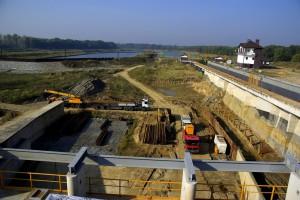 PowerChina wybuduje zbiorniki przeciwpowodziowe na Dolnym Śląsku