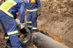 Zgoda na dofinansowanie odcinka korytarza gazowego Północ-Południe