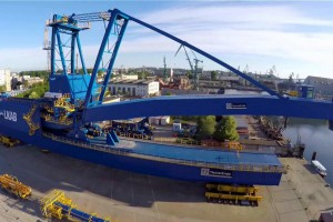 Ta polska firma od lat buduje urządzenia dla portów w Azji. Teraz ma kolejne zamówienie