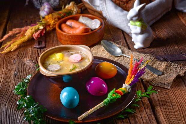 Wielkanoc droższa niż w ubiegłym roku
