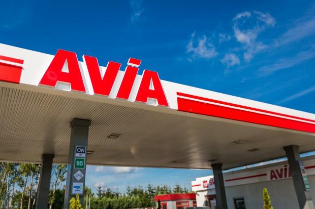 Sieć Avia liczy już 20 stacji paliw