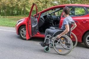 Niepełnosprawni zapłacą mniej za prawo jazdy
