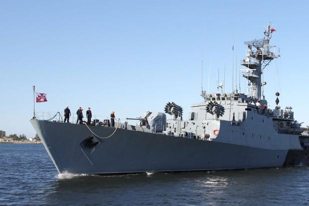 "PGZ w programie OCEAN 2020. Centrum Techniki Morskiej na ""europejskiej fali"""