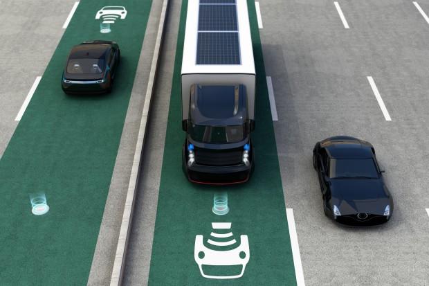 Honda i Waymo zbudują samochody autonomiczne dla logistyki