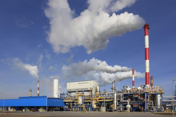Dofinansowanie z UE dla Lotosu na wodorowe plany spółki