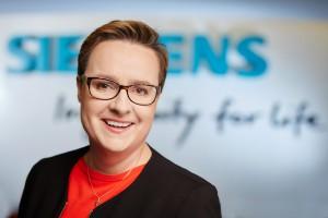 Nowa prezes Siemensa w Polsce