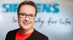 Otwarcie nowej fabryki Siemensa pod Wrocławiem już w październiku