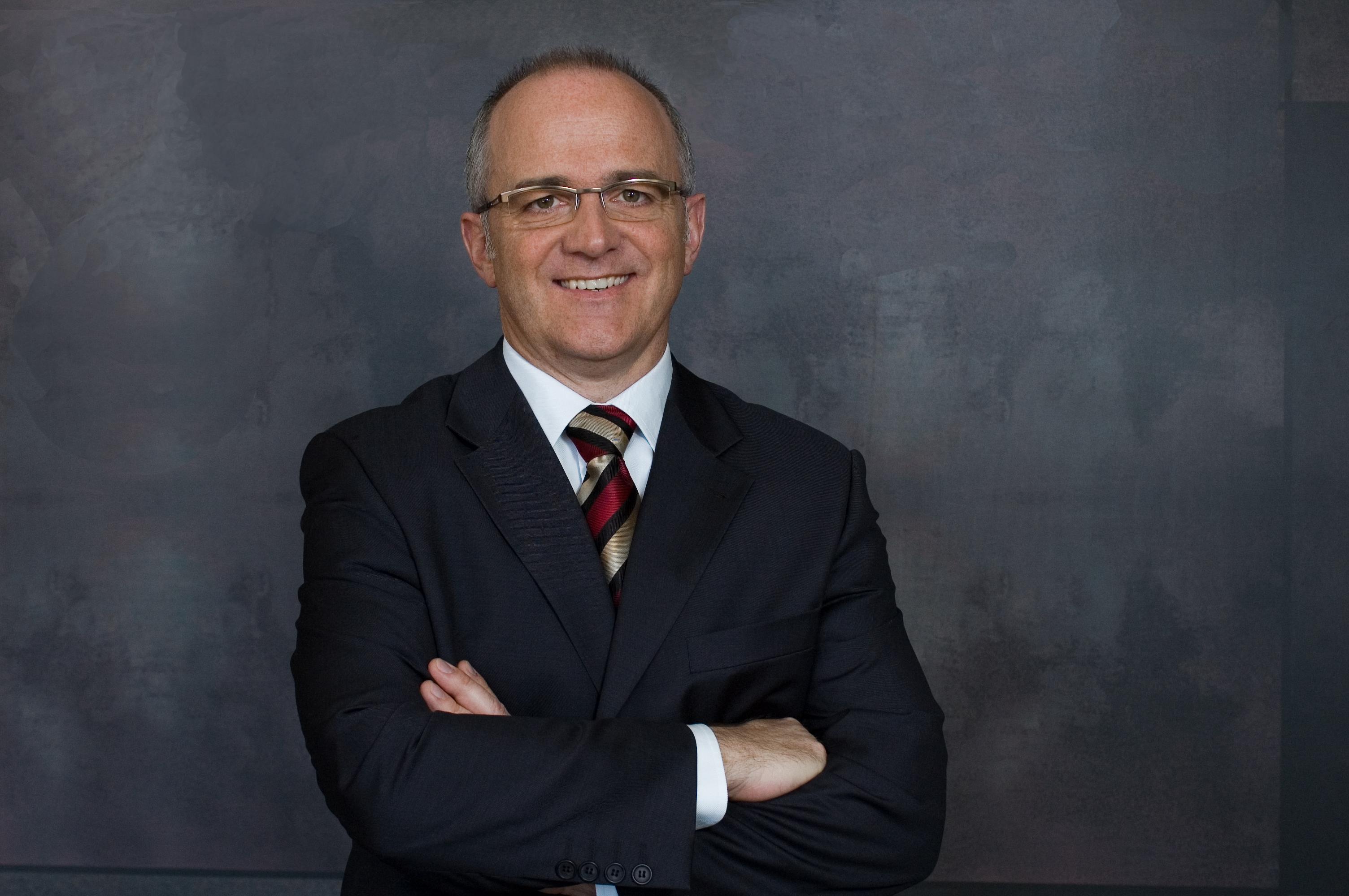 Bez pomysłu na przyszłość nie ma po co kupować stoczni – mówi Tomasz F. Pelc, prezes firmy Nexus Consultants. Fot. mat. prasowe