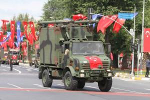 Turcja i Rosja rozszerzą współpracę zbrojeniową?