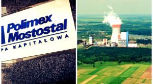 Polimex-Mostostal ma tymczasowego prezesa. Ze spółki wyparowało już ponad 0,3 mld zł
