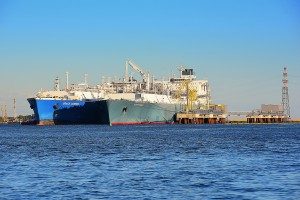 Litwa może kupić terminal LNG, by obniżyć ceny gazu