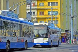 Gdynia kupi 30 trolejbusów