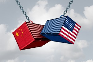 Minister finansów USA może udać się z wizytą do Chin