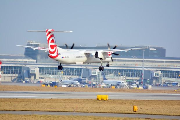 CPK potrzebne, Radom - za daleko od Warszawy. Polska goni czołówkę światowego rynku lotniczego