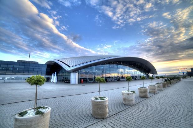 Polskie lotnisko odnotowało rekordowy wynik