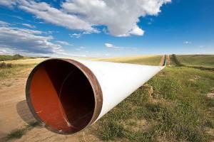 Rusza budowa ważnego gazociągu. Kontrakt podpisany
