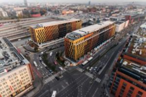 Globalny potentat energetyczno-technologiczny rozrasta się w Polsce
