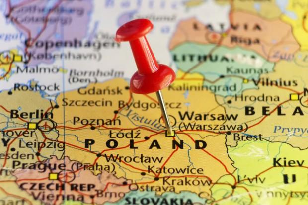 Polska przyciąga coraz więcej firm z zagranicy. Idziemy na rekord