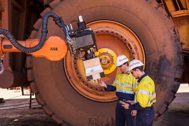 Zielone technologie uzależnione od... rozwoju górnictwa