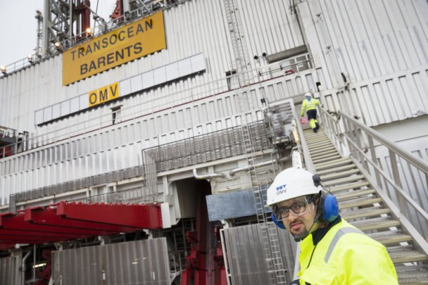 Sukces poszukiwawczy OMV w Norwegii